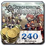 240 Kronen: Stronghold Kingdoms  [Gam...