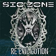 Re - Evil - Lotion