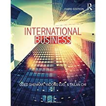 International Business: Third edition