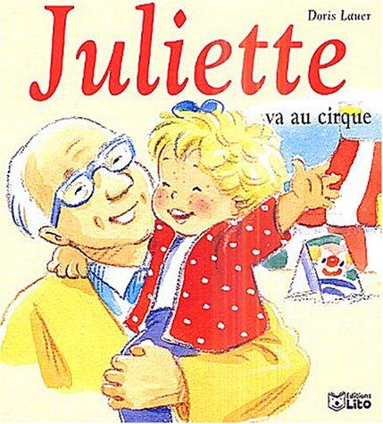 """<a href=""""/node/6430"""">Juliette va au cirque</a>"""