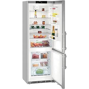 Liebherr CNEF4015 Libera installazione 356L A++ Argento frigorifero ...