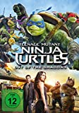 Teenage Mutant Ninja Turtles: Out of the Shadows - Martin Laing