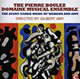 Avant-Garde Music of Webern &