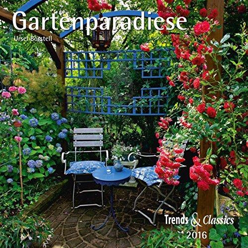 Preisvergleich Produktbild Gartenparadiese T&C 2016