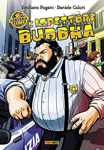 L'ispettore Buddha. Nirvana Leaks