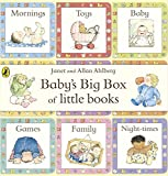 Best Toddler Boy Books - BABY'S BIG BOX OF LITTLE BOOKS SET OF Review