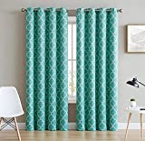 Home Fashion Thermal Insulated Blackout Curtains Blacks - Best Reviews Guide