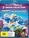 The Smurfs 2 / The Smurfs (2011) / Smurfs: The Lost Village