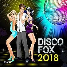 Discofox 2018