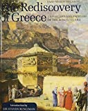 Rediscovery of Greece: Travellers and Painters of the Romantic Era by Fani-Maria Tsigakou (1981-09-02)
