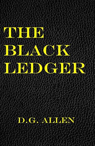The Black Ledger (English Edition)