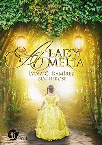 LADY AMELIA de [C. RAMIREZ, LYDIA]