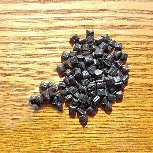 (Steellwingsf 250g + PCL 1G–Farbe Pigment mit Prototypen aus Kunststoff, Polymorph, wiederverwendbar, plastik, Schwarz, Einheitsgröße)