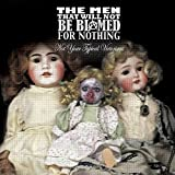 Songtexte von The Men That Will Not Be Blamed for Nothing - Not Your Typical Victorians