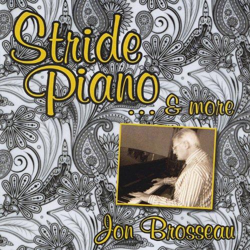 stride-piano-more-import-anglais