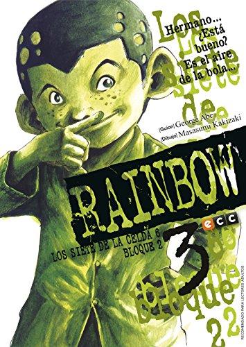 Rainbow núm. 03 por From Ecc El Catálogo Del Cómic
