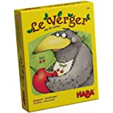 Haba Le Verger Jeu de Cartes, 003326