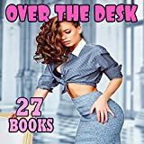 Over the Desk... 27 Stories of Just What it Sounds Like