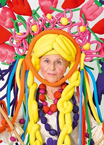 Justyna Koeke: Prinzessinnen und Heilige