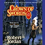 A Crown of Swords: Wheel of Time, Book 7