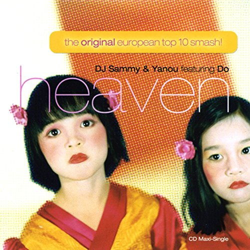 Heaven (featuring Do) (Extende...