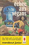 Échec aux Vegans : . Claude Vauzière par Guieu