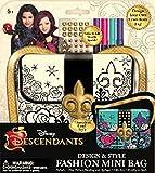 Disney Descendants Design & Style Fashio...