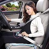 Cinturón de seguridad embarazada en el coche,Con enganche central y laterales,Protege al bebé y la mama,Más seguro