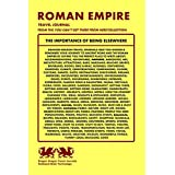 Roman Empire Travel Journal: You Can't Get There From Here Collection