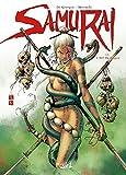 "Afficher ""Samurai n° 12<br /> L'Oeil du dragon"""