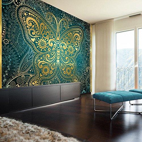 Vlies fototapete 250x175 cm 3 farben zur auswahl for Tapeten katalog