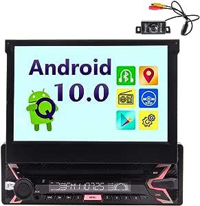 Eincar Android 10 0 Autoradio Gps Navigation Bluetooth Elektronik