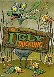 The Ugly Duckling: The Graphic Novel (Graphic Spin) by Hans C Andersen (2009-09-01)