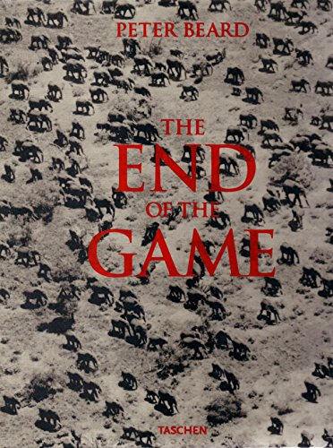 The End of the Game: The Last Word from Paradise. Ediz. illustrata (Fotografia)