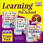 Learning is Fun Pre School Triple Pac...