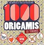 1000 origamis so tendance...