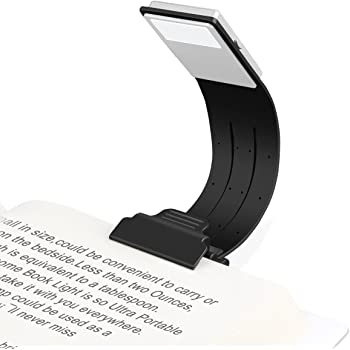 Lampe De Lecture Usb Etmury Lampe Livre Led Rechargeable Lampes