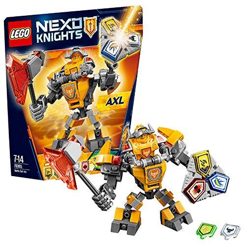 LEGO 70365 ``Battle Suit Axl`` Building Toy