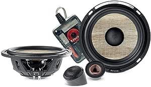 Focal Ps165fse Flax Evo Shallow Ps165fse 2 Wege Compo 16 5cm 2 Wege Komponenten Lautsprecher 120 Watt Navigation