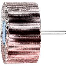 1800 rpm 3-3//4 Trim Length 5-1//4 Arbor Hole 120 Grit 14 Diameter 5-1//4 Arbor Hole 3-3//4 Trim Length 1 Face Width PFERD Inc. 14 Diameter 1 Face Width PFERD 83770 M-BRAD Composite Radial Wheel Brush Silicon Carbide Grain