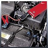 Einhell Auto-Starthilfe - CC-JS 18 (3 x 6000 mAh, Energiestation, Jump Starter, mobile Stromversorgung, LiPo-Akku, Ladezustandsanzeige, Starthilfeeinrichtung, inkl. Tasche) Vergleich