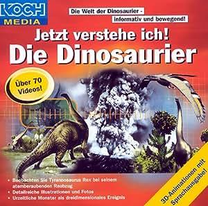 Jetzt verstehe ich! Die Dinosaurier