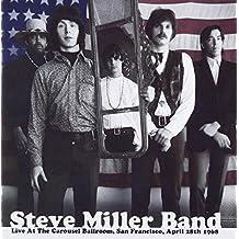 Live At The Carousel Ballroom: San Francisco April 28th, 1968