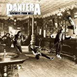 Pantera: Cowboys From Hell (Audio CD)