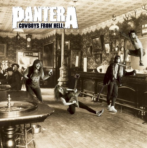 Cowboys From Hell (Deluxe) [Ex...