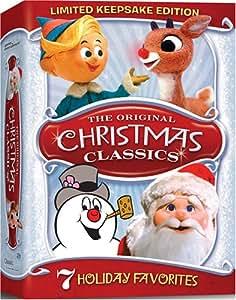 Christmas Classics Gift Set [DVD] [Region 1] [US Import] [NTSC]