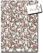 Hotch Potch pollo divertido papel de regalo/papel de regalo