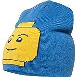 LEGO Wear Jungen Mütze Lego Boy Ayan 634-Wendbare Strickmütze