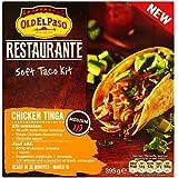 Old El Paso Tinga De Pollo Kit De Comida 395g
