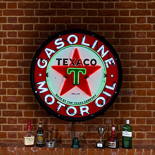 large-texaco-motor-oil-neon-sign-in-metal-can-240v-3-prong-uk